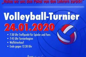 Volleyballturnier 2020