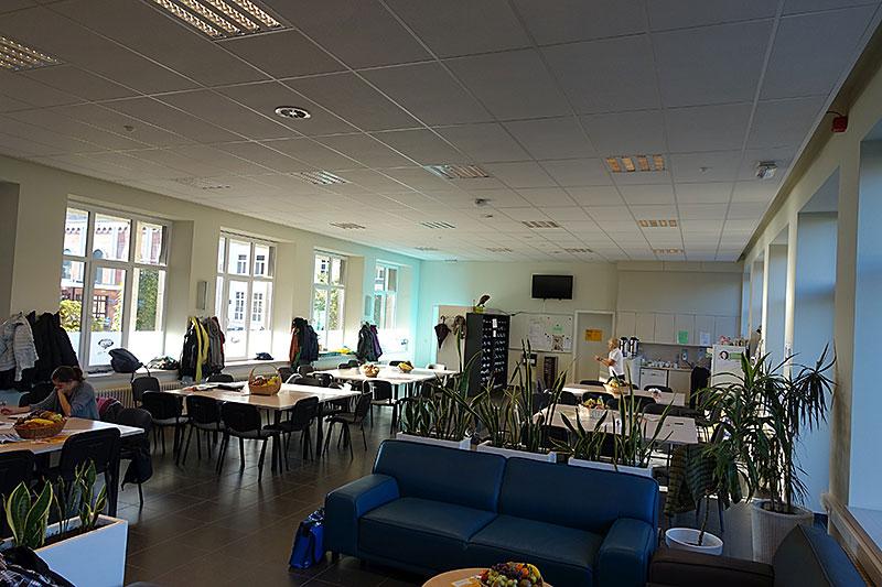 Erasmus Belgium