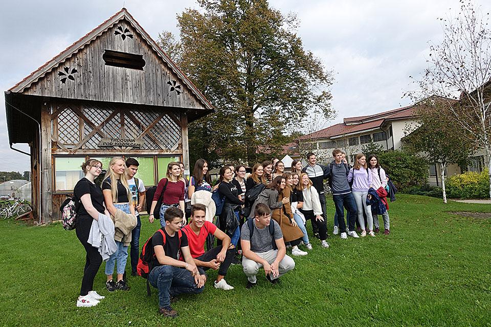 Mobility 4 in Slovenia