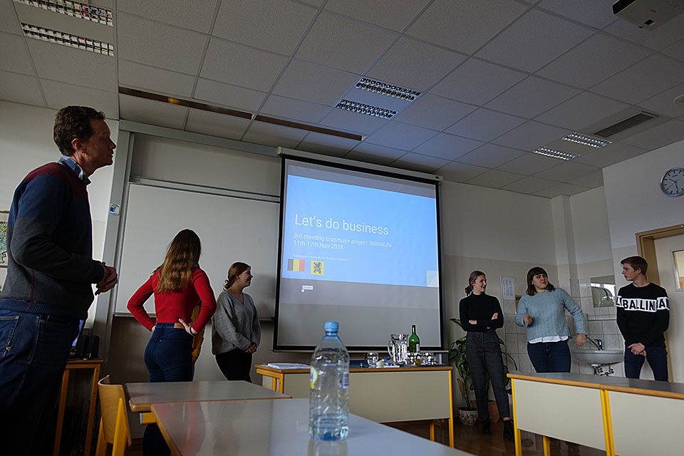 Mobility 3 in Slovenia