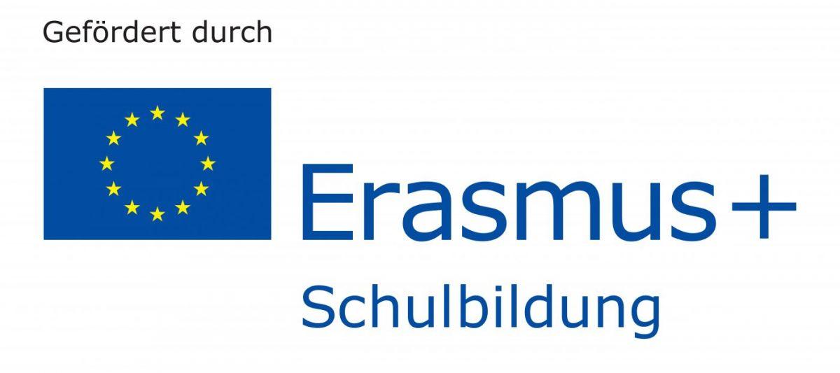 Erasmus+ Schulbildung