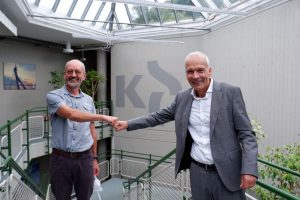 Ralf Kokol geht in den Ruhestand